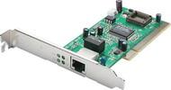 Новый в заводской упаковке оригинальный Сетевой адаптер D-Link DGE-52BT Gigabit PCI Desktop