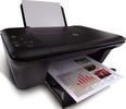 Новый в заводской упаковке оригинальный Цветной принтер/сканер/копир МФУ HP Deskjet 2050 All-in-One