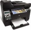 Новый в заводской упаковке оригинальный Цветной лазерный принтер/сканер/копир МФУ HP LaserJet Pro 100 M175a