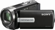 Новая в заводской упаковке оригинальная Лёгкая изящная видеокамера Sony HANDYCAM DCR-SX45E